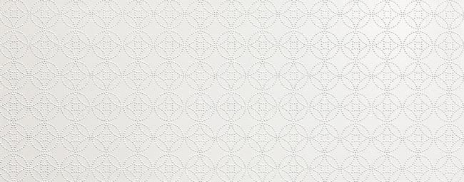 Way White Pattern