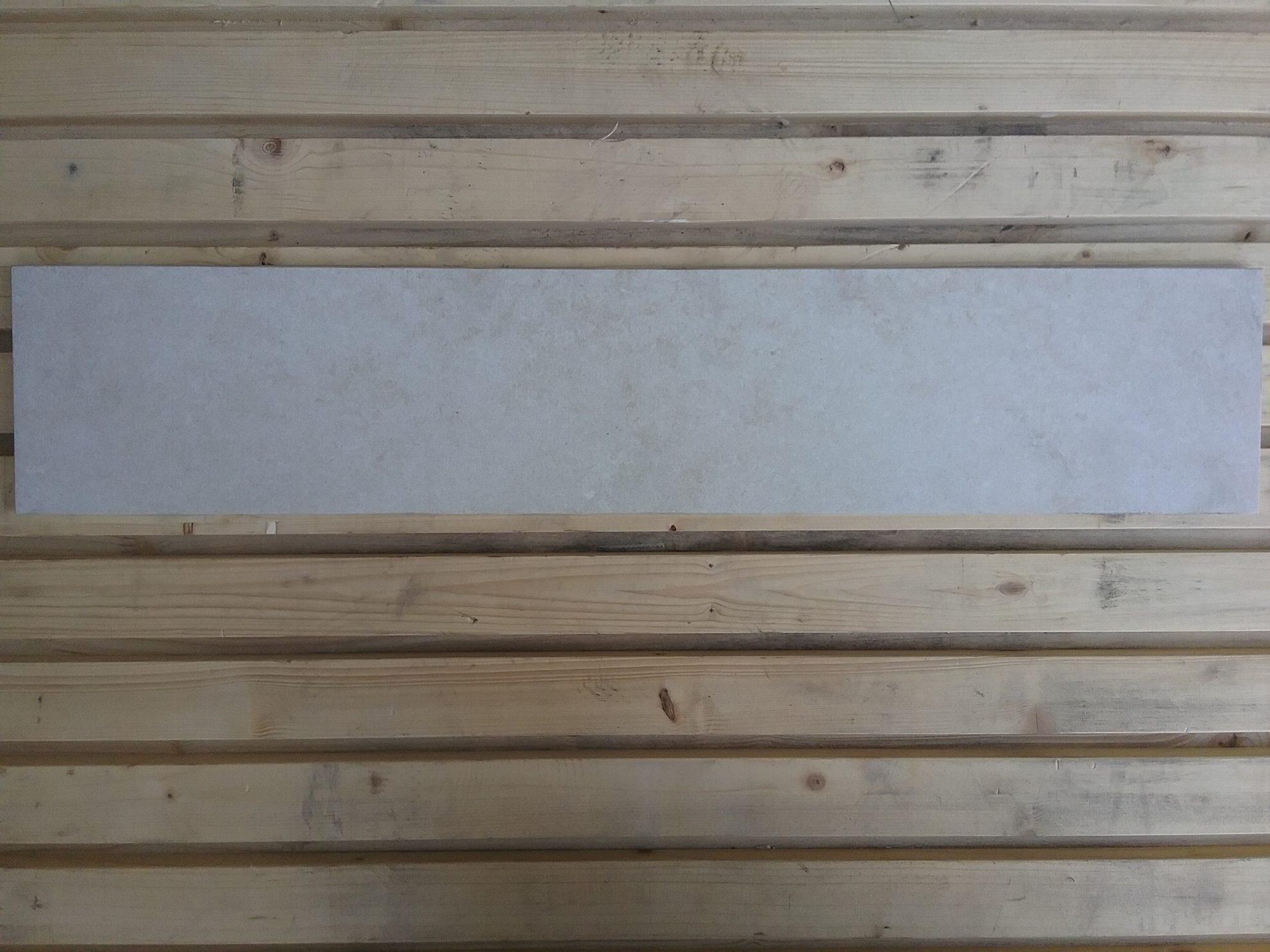 Plytelės For White 12×60