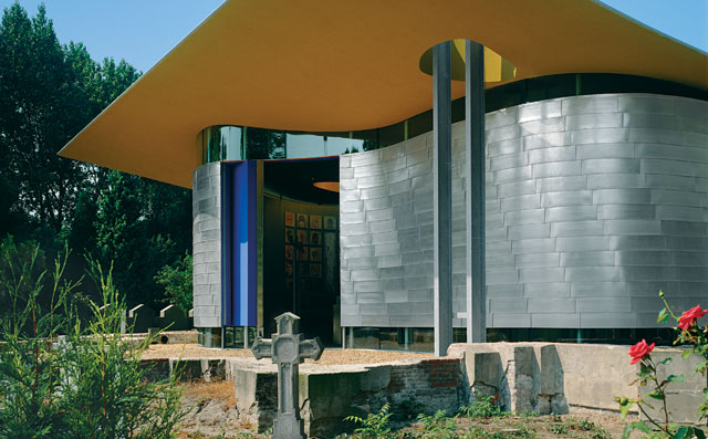 Kokybiška fasado apdaila, plytelių centras