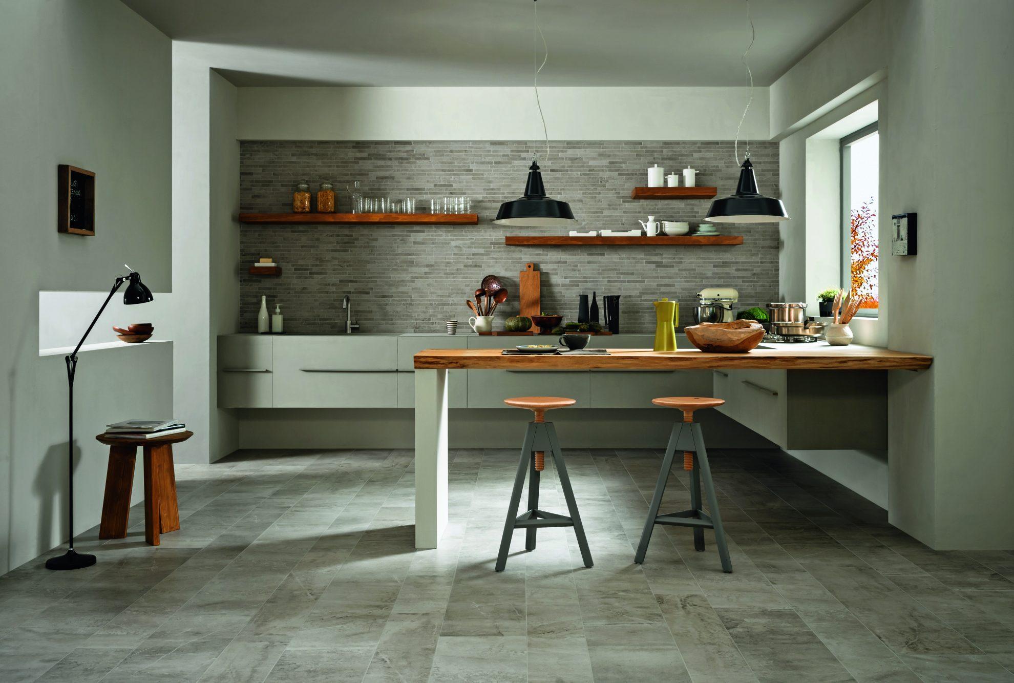 Blend sienų ir grindų plytelės